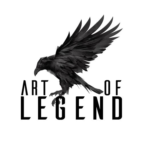 Future Home of Art of Legend